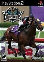 Breeders Cup World Championship - Sony PlayStation 2
