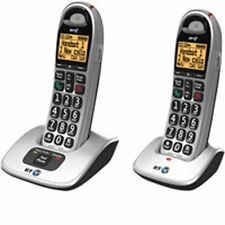 BT 4000 Big Button Cordless Phone and Nuisance Call Blocker Bt4000