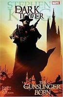 Dark Tower: Gunslinger Born: 1, Peter David, Robin Furth, Very Good