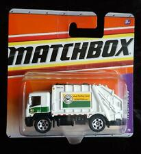 MATCHBOX TRASH KING #66/75 KEEP the BAY CLEAN - NEW in UNOPENED BLISTER PACK
