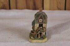 Mr. Crocker's Cottage- David Winter Cottage