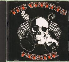 The Orphans(CD Album)Monster-Orphans-UK-New