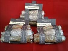 Mini mancha palos 3 variedades-Salvia, Artemisa y Cedro 3-4 In De Largo