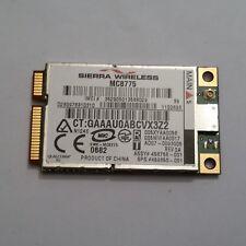 HP Compaq 2510p WWAN Karte MC8775 459350-001 448682-002 MC8775