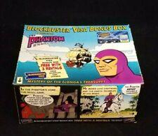 THE PHANTOM Movie 1996 Blockbuster VISA Bonus Box Promo Billy Zane Complete NOS