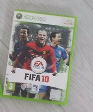 NOW REDUCED TO CLEAR, X BOX  360 GAME , FIFA 10