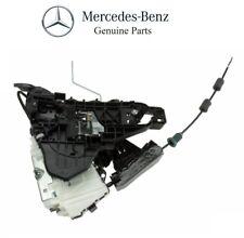 For Mercedes W164 X164 GL ML-Class Front Passenger Right Door Lock Mechanism