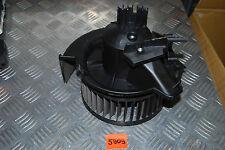Opel Zafira B Gebläsemotor Heater Blower motor D9386 RHD