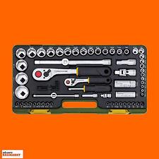Proxxon Industrial Steckschlüsselsatz Nuss Satz Knarrenkasten 4mm bis 35,4mm