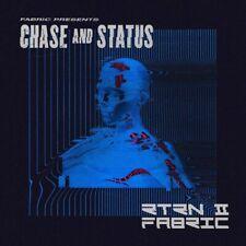 Fabric Presents Chase & Status - RTRN II Fabric CD 2020