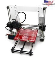 High Quality Precision DIY 3D Printer US Brand PowerChum