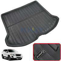 Boot Liner Cargo Tray Trunk Floor Mat Carpet For Volvo XC60 XC 60 2008-2017 MK1