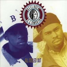 PETE ROCK & C.L. SMOOTH - ALL SOULED OUT [EP] NEW VINYL RECORD