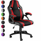 Chefsessel Bürostuhl Drehstuhl Racing Gaming Schalensitz Schreibtisch Stuhl Büro