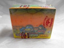 Carte e figurine collezionabili tartarughe ninja
