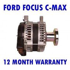 FORD FOCUS C-MAX 1.8 TDCI MPV 2005 2006 2007 Alternateur Garantie de 12 mois