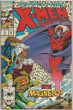 X-Men Adventures #3 : Vintage Marvel comic book from January 1993