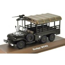 1/43 Dodge WC63 U.S. Army WWII CAMION TRUCK Atlas