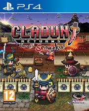 Cladun Returns This Is Sengoku (PS4) - BRAND NEW & SEALED