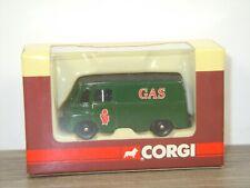 Morris LD Van Gas - Corgi Trackside 1:76 in Box *45343