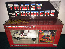 Clamp Down ( Red Alert ) e-Hobby Transformers Takara Collectors Edition 91 MISP
