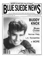 Blue Suede News 27 Buddy Knox, Bobby Vee, Brian Setzer