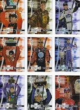 2007 VIP TROPHY CLUB TRANS #TCT5 Jeff Burton BV$4!