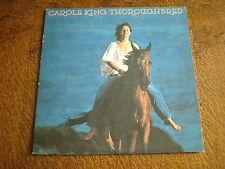 33 tours carole king thoroughbred