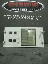 BENTLY NEVADA 6 CHANNEL TEMPERATURE MONITOR 84933-02 REV. D