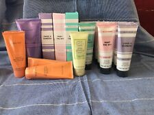 Mary Kay Lotions, Shower Gel and Fragance Mist Lot - 20 Items