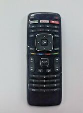 Genuine VIZIO XRT112 (iHeart Radio) Remote For XRT4TV XRT500 XRT503 XRT510