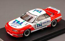 Unisia Skyline GT-R #1 Jtc Suzuka 1993 1:43 Model 8610 HPI RACING