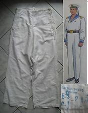 CCCP pantalon marine russe sous-marin Sovietique URSS USSR navy 1960-1970