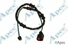Brake Pad Wear Lead WIR5277 APEC Replaces C2Z16061,39728,BWL3097,A 00 469