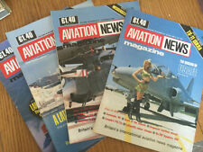Aviation News Transportation Magazines in English