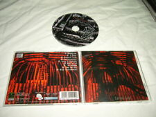 MANDRAGORA – 2011 Carnal Cage CD!!! death, metal, 05-20 SG Records Italy Conditi