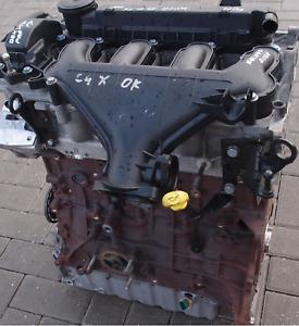 Volvo Motor D4204T 2008 130.111 Km