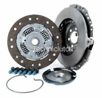 NATIONWIDE 2 PART CLUTCH KIT FOR SKODA OCTAVIA ESTATE 1.4 16V