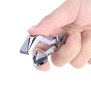 Zinc Alloy Tube Cutter Scientific Glass Tubing Cutter  Plastic Test Pipe Cutting