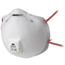 3M Mundschutzmaske Klassik, Schutzstufe: FFP3, Schutzmaske, Filter Atemschutz