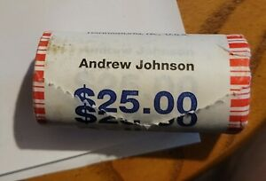 2011 Andrew Johnson H F String Wrapped Roll Errors??