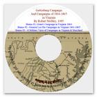 Virginia Civil War Campaigns + Bonus Books