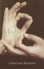 Mudra: Early Songs and Poems (Paperback or Softback)