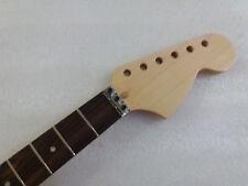 New Maple 24 Fret Guitar Neck Polishing For ST Stratocaster style big headstock