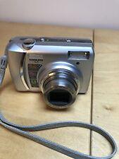 Nikon Coolpix L1 Digital Camera