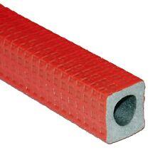 2 m PE Rohrisolierung Isolierung 9x28mm 1 m Stangen