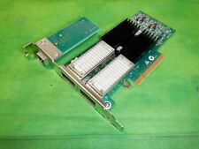 MCX354A-QCBT Mellanox CX354A ConnectX-3 10GigE Dual Port Adapter w/ SAS Expander