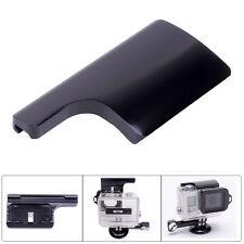 Cubierta Impermeable de Aluminio hebilla clip de bloqueo de caso para Cámara Gopro Hero 3+/4
