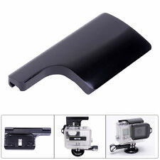 Aluminum Waterproof Housing Clip Case Lock Buckle for Gopro Hero 3+/4 Camera