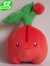 "12"" Pokemon Cherubi Plush Doll Anime Stuffed Christmas Gift Pnpl8116"